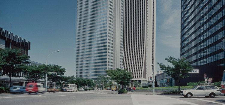 沿革 1961年(昭和36年)~驚異的な成長 | 沿革 | 会社情報 | 熊谷組